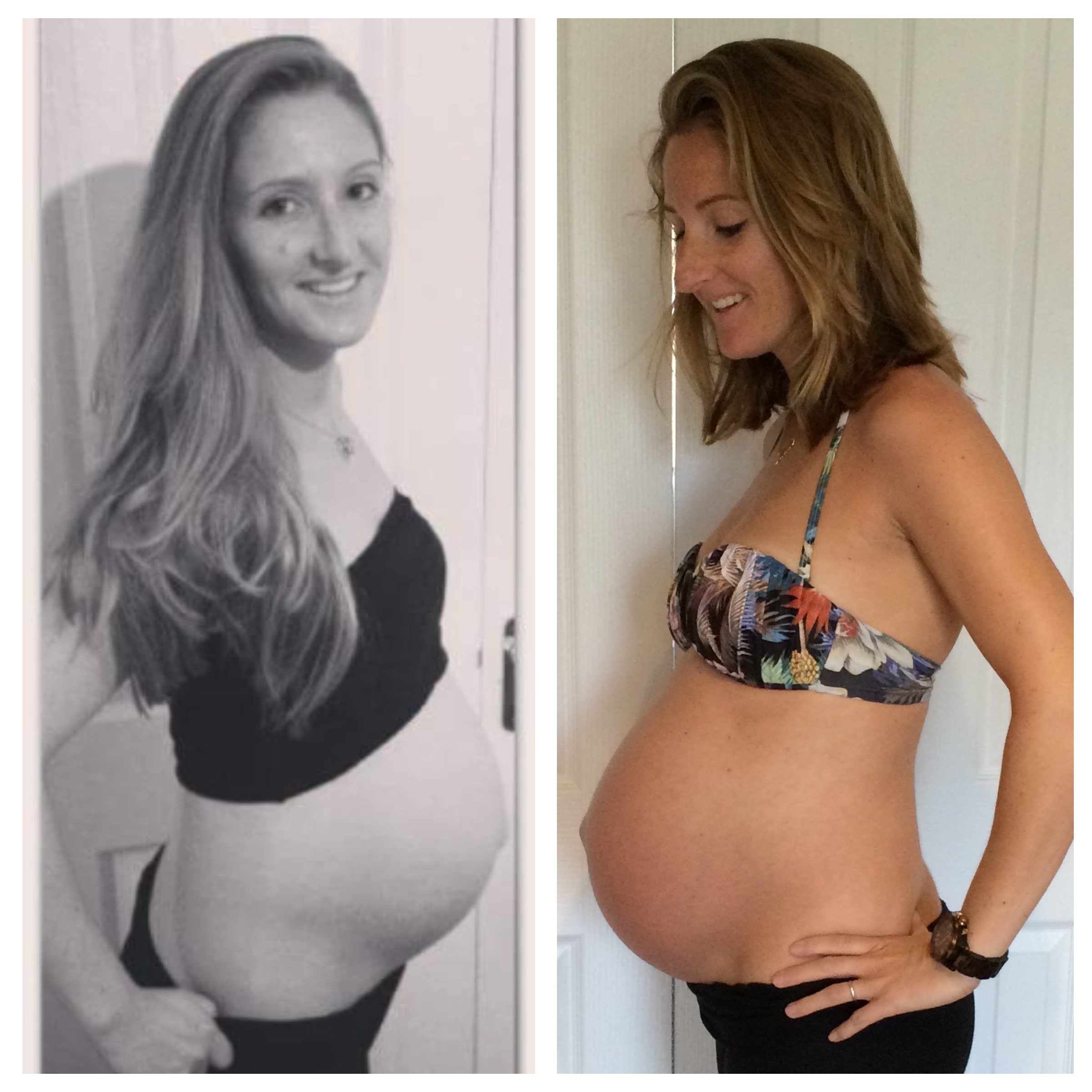 40 Weeks (and counting)  – Lex Balladon